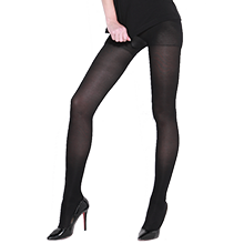 Spring and autumn velvet wild bottoming stockings