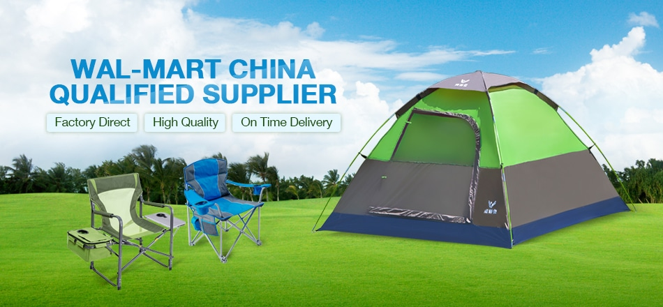 WAL-MART CHINA QUALIFIED SUPPLIER Factory Direct High Quality On Time Delivery